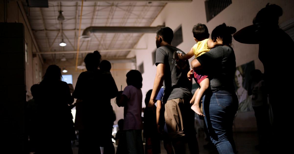 Οι δικηγόροι λένε συνοριοφύλακες συνεχίσω να γράφω ψεύτικες διευθύνσεις για τους διακινούμενους εφημερίδες, υπονομεύει το άσυλο περιπτώσεις