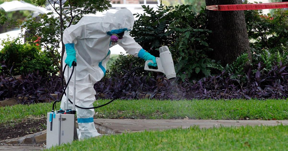 FDA genehmigt ersten Ebola-Impfstoff in den USA