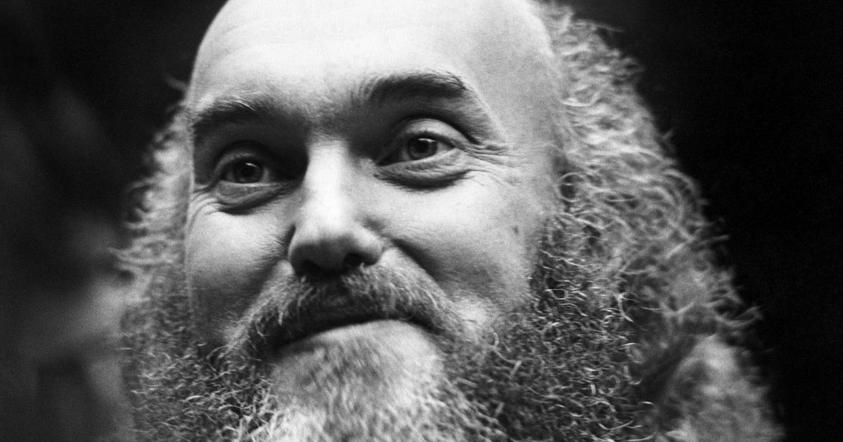 Ram Dass, ψυχεδελικό φάρμακο pioneer και συγγραφέας, πεθαίνει στο 88