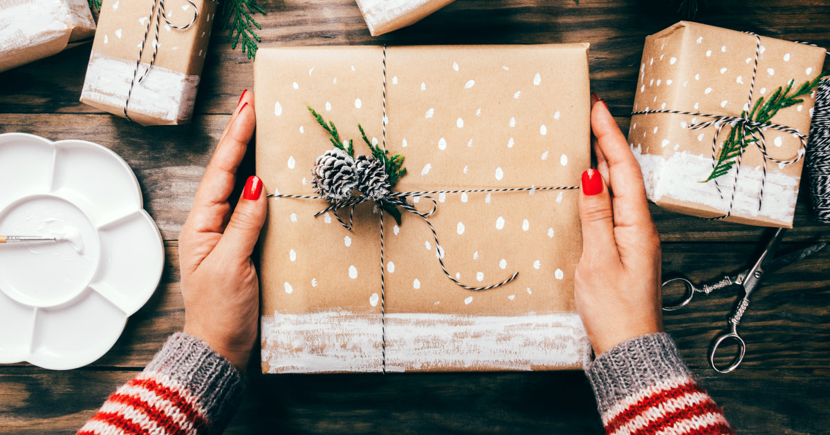 Cheap Thoughtful Gifts You Can Diy
