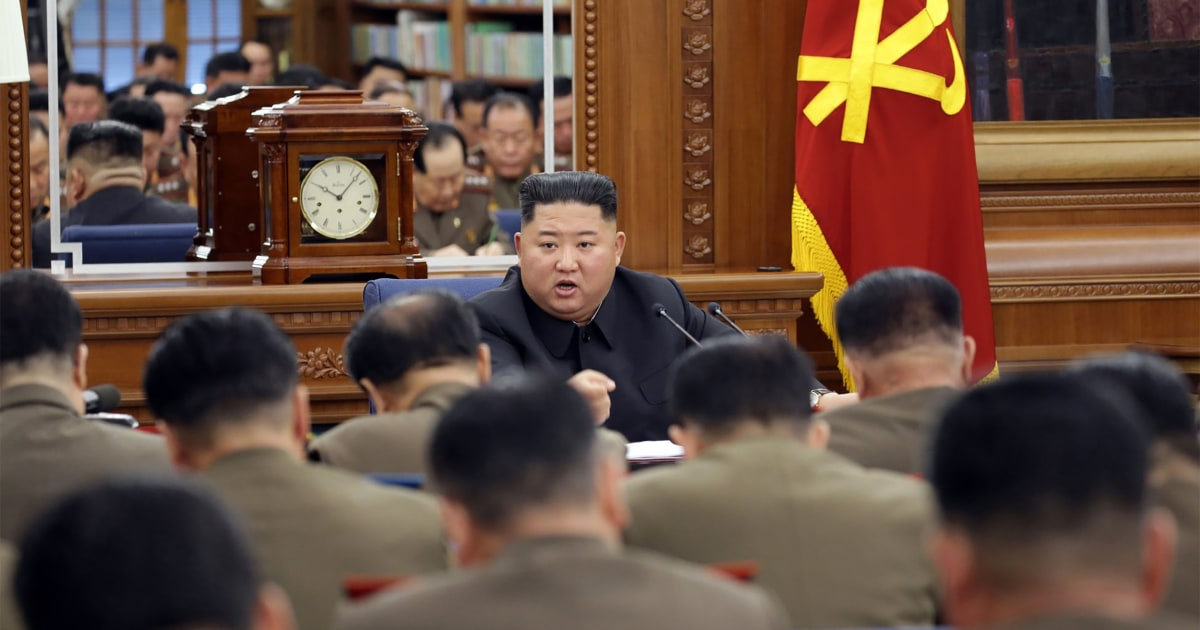 Christmas Day passes with no sign of 'gift' that North Korea warned of