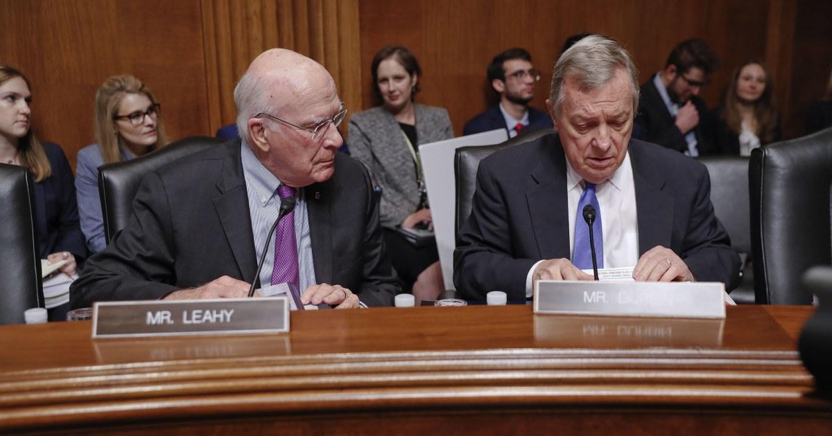 US-Senatoren verboten, von einem Besuch der Philippinen, nachdem Sie heben den Fall der Regierung Kritiker