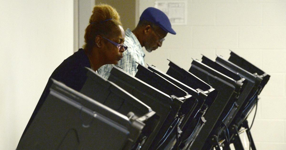 Bundesrichter blockiert neuesten North Carolina Wähler-ID Mandat