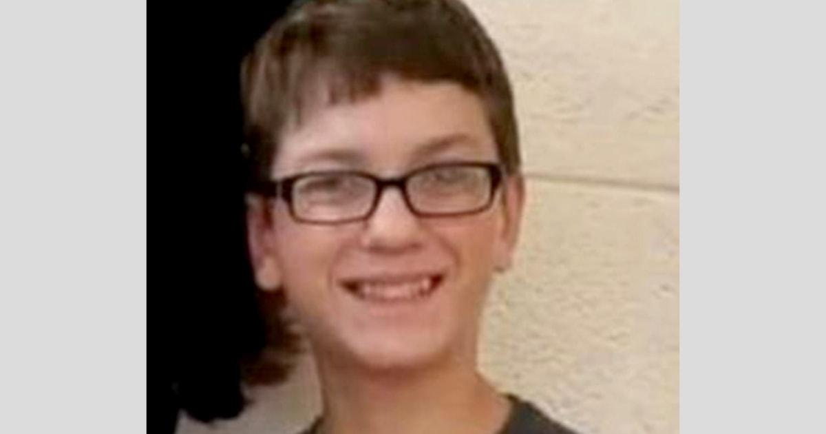 Οχάιο αγόρι εξακολουθούν να αγνοούνται μετά εξαφανίζονται στο δρόμο για το σχολείο