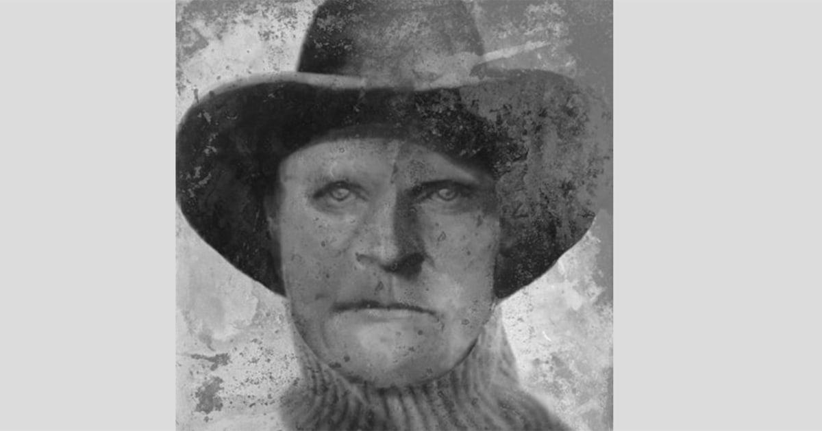 Υπολείμματα που βρέθηκαν στο Idaho σπηλιά αναγνώρισε ως παράνομος ο οποίος πέθανε πριν από 100 χρόνια