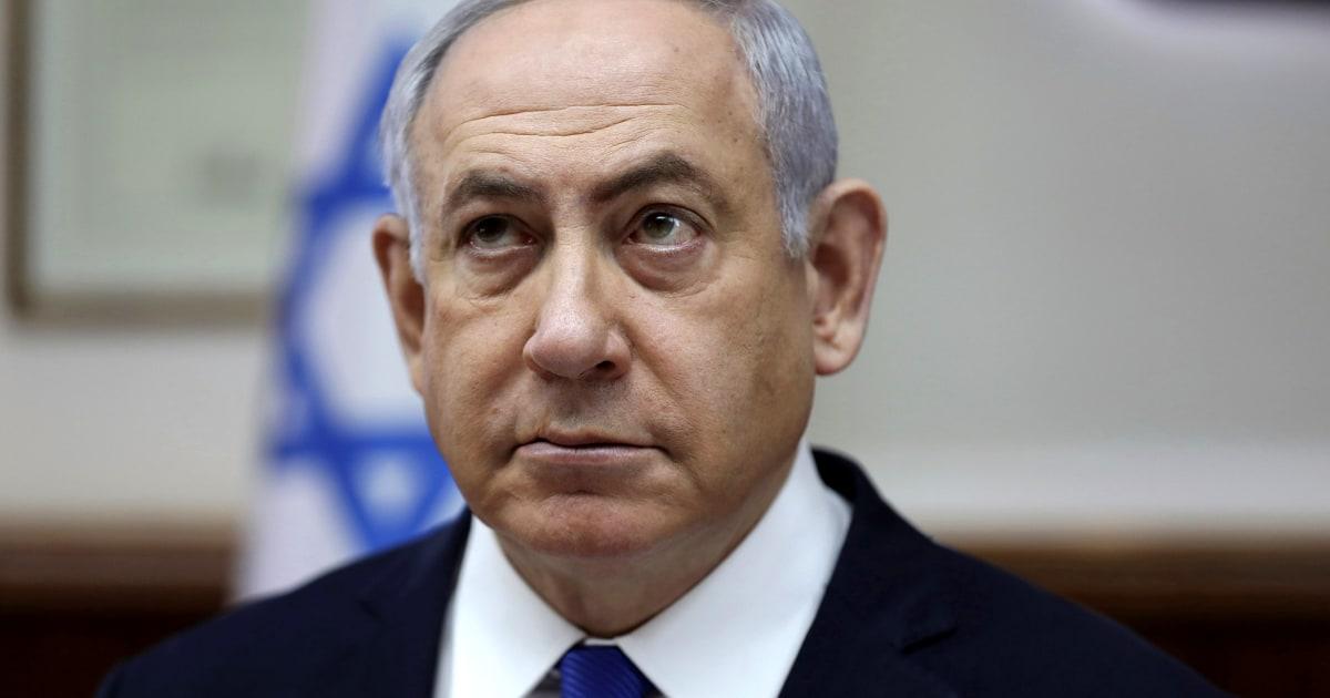 Perdana Menteri Israel berusaha kekebalan, membeli waktu sampai setelah pemungutan suara