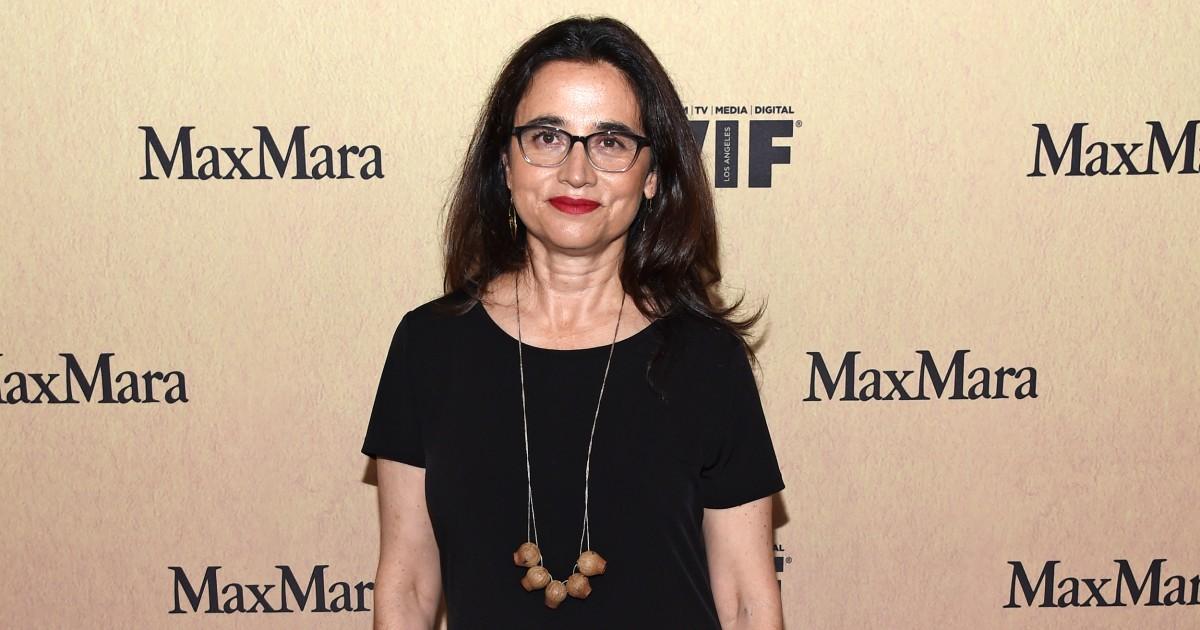 パトリシア-Cardosoのラティーナ取締役東京国立近代美術館フィルムレジストリ