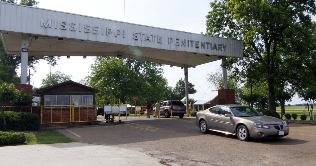 五受刑者が殺害され、過去週の暴力に悩ミシシッピ州の監獄