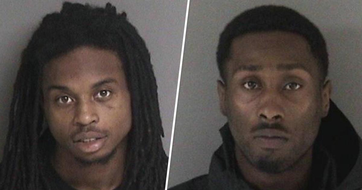 2 χρεώνονται στη δολοφονία του άνδρα, που κυνηγούσε το lap-top κλέφτης στα Starbucks