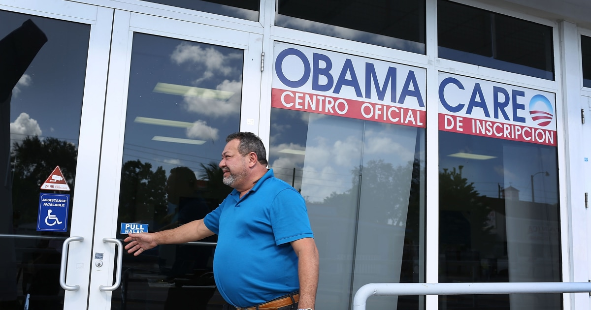 Το ανώτατο Δικαστήριο παραγγελίες γρήγορη απάντηση στην πρόκληση Obamacare