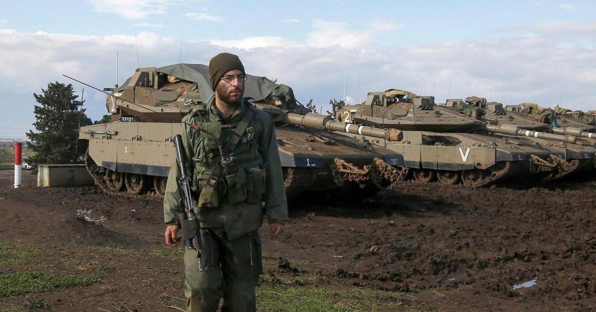 'Soleimaniたら':イスラエル人慎重に歓迎米国のストライクイラン一般