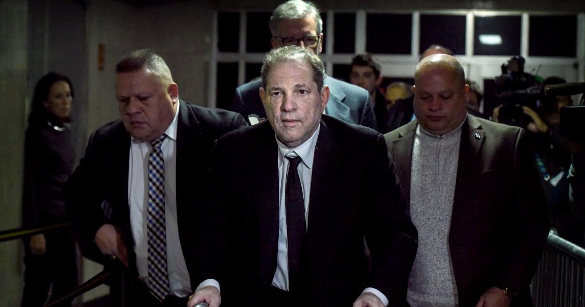 Harvey Weinstein有の性犯罪ロサンゼルス