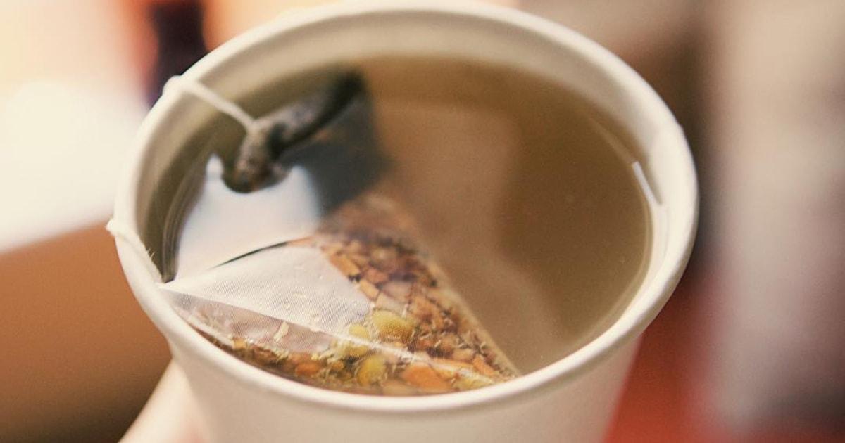 Starbucks' 'Medicine Ball' drink cure