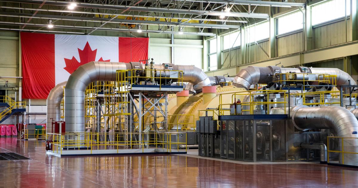 Προειδοποίηση της πυρηνικής ενέργειας περιστατικό στον Καναδά ήταν