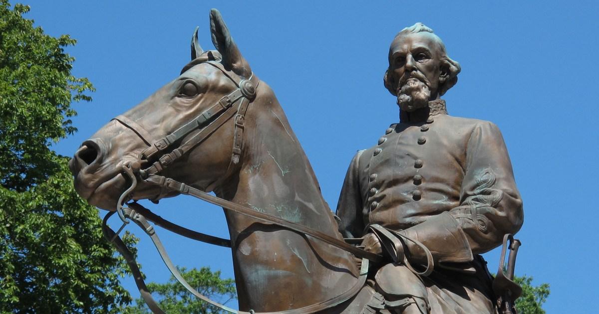 Tennessee Gouverneur ändern will, Tag zu Ehren von KKK-Führer