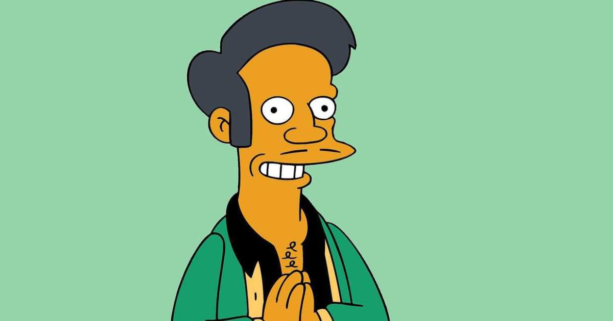 Χανκ Αζαρία, επιβεβαιώνει ότι δεν θα εκφράζει Apu στους Σίμσονς