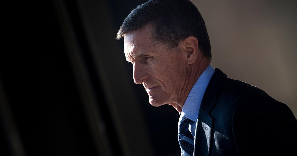 Michael Flynn ' s move zu widerrufen Geständnis könnte nach hinten losgehen, sagen Experten