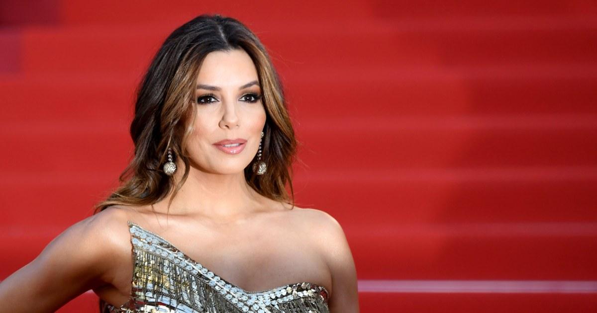 Eva Longoria, Zoe Saldana beitreten historische initiative zu verdoppeln Latino-Vertretung in Hollywood