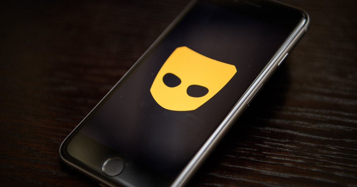 Grindr to remove ethnicity filter in support of Black Lives Matter