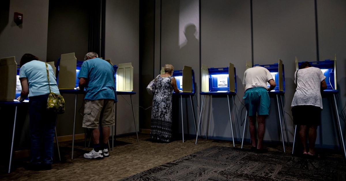 Wisconsin εφετείο βάζει εκλογικούς καταλόγους εκκαθάριση σε αναμονή