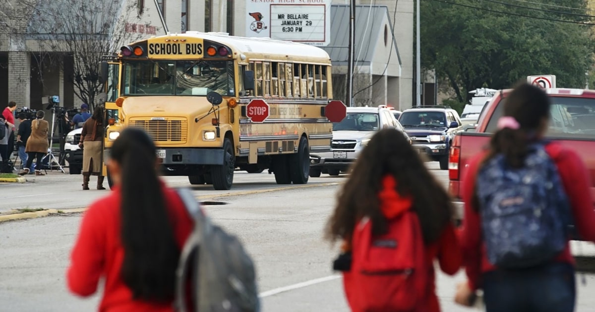 Texas student, der tödlich Schuss Mitschüler haben nicht die Absicht, ihn zu töten, DA sagt