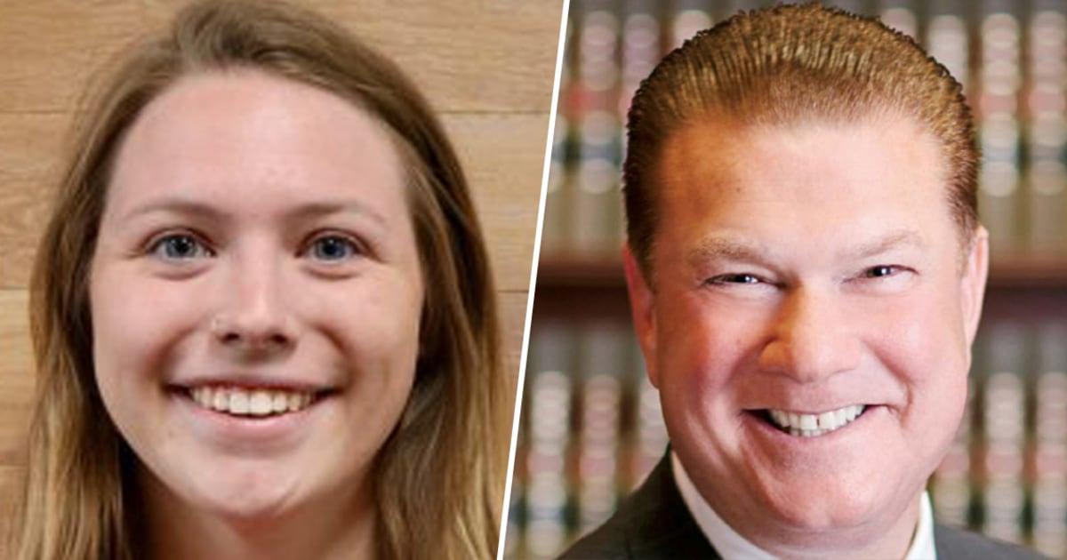 Michigan νομοθέτης ζητά συγγνώμη για το προσβλητικό σχόλιο για το δημοσιογράφο