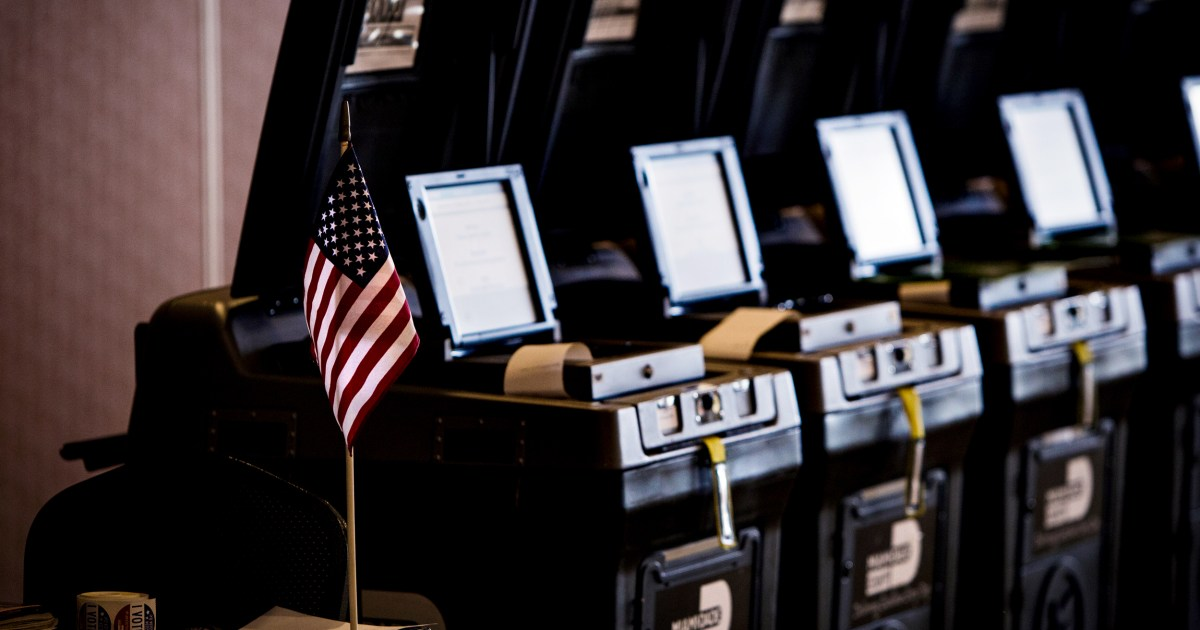 FBI-jetzt informieren Landtagswahl Beamten, wenn irgendein Teil Ihrer Wahl-Systeme ist gehackt