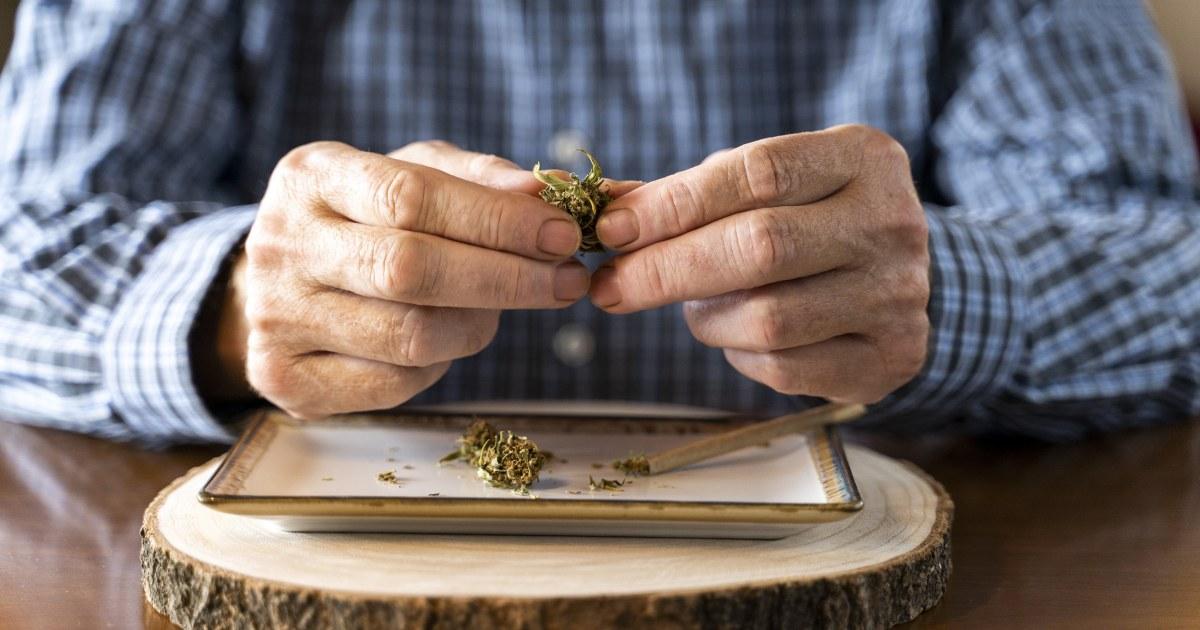 Marihuana ist eine Gefahr für den Menschen die Einnahme von gängigen Herz-Medikamenten