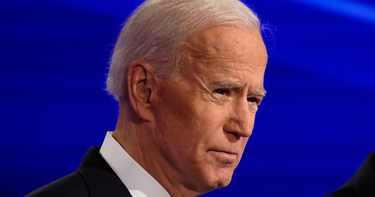 Biden campaign warns against media use of Trump disinformation during impeachment trial thumbnail