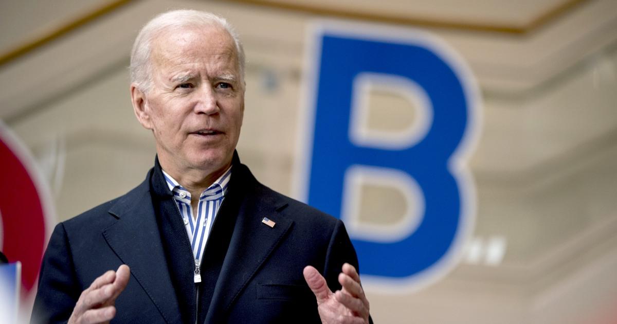 Asian American super-PAC unterstützt Joe Biden