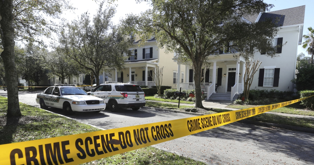 Dad accused of killing family in Celebration, Florida, was under federal investigation for fraud thumbnail