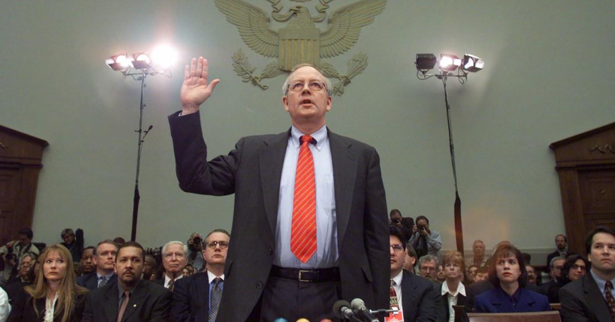 David Mark: The GOP's Senate impeachment trial strategy ...