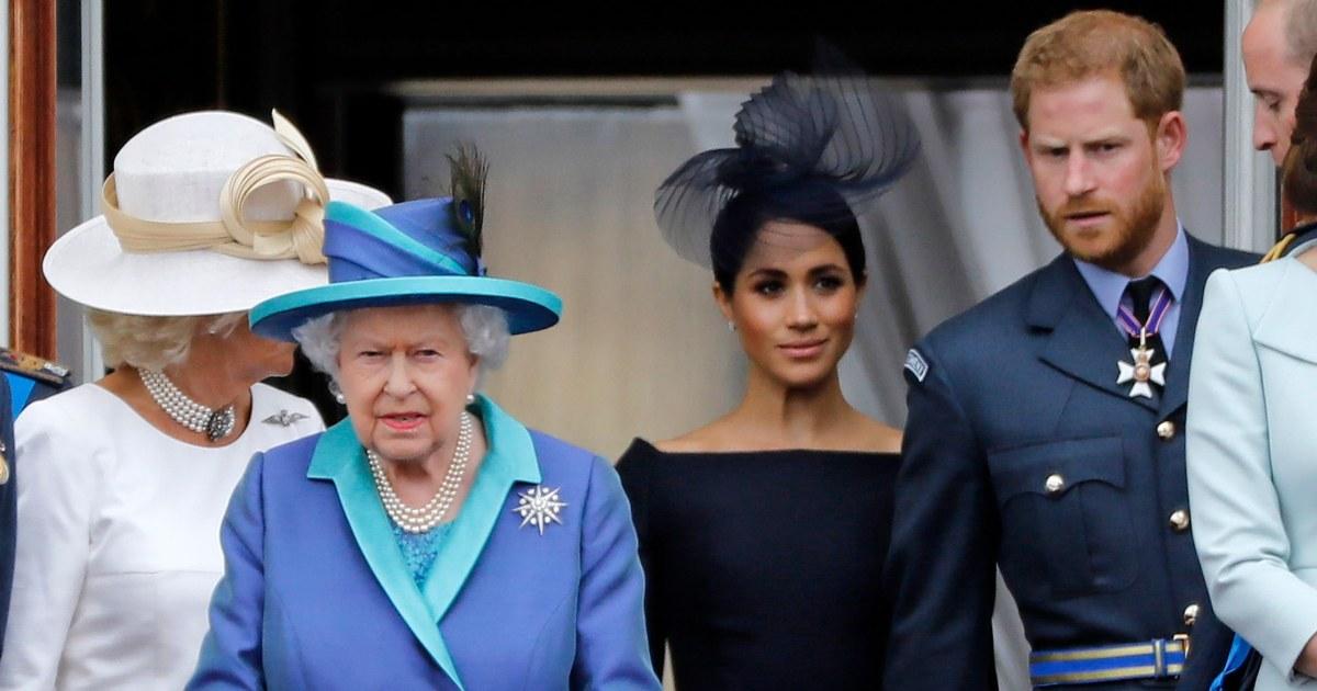 Harry und Meghan neues Leben beginnen, nach dem 'beispiellosen' royal Scheidung