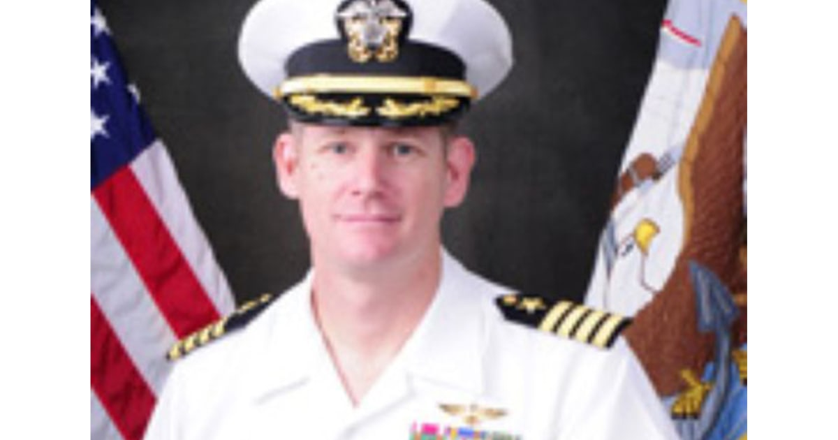 Ex-Guantanamo Bay commander convicted of hindering inquiry into man's death