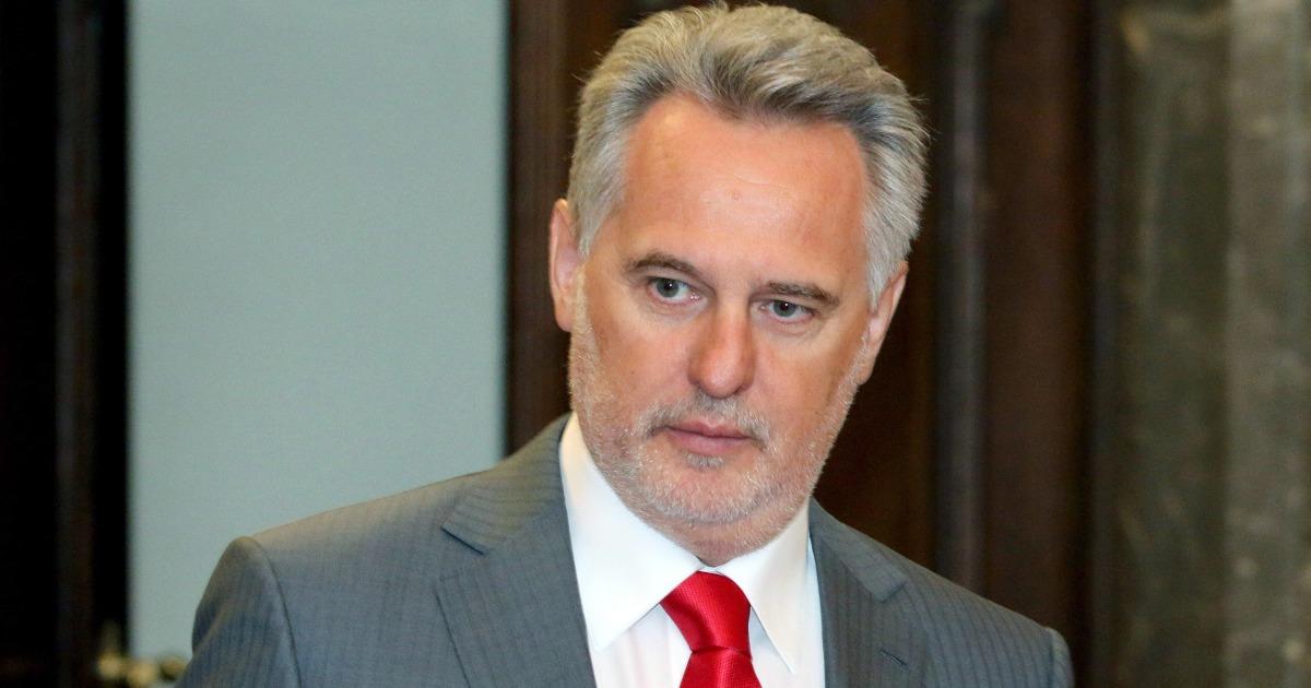 DOJ: Ex-Manafort associate is top-tier comrade of Russian mobsters