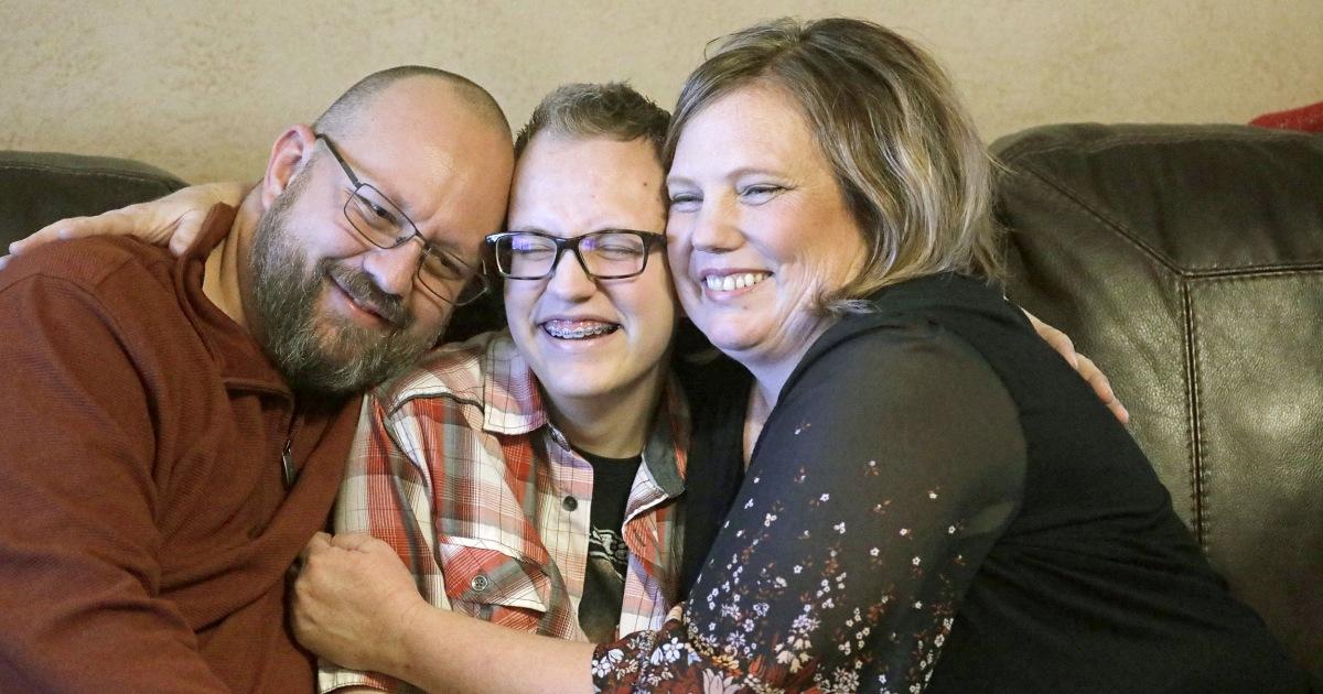 Über ein Dutzend neue Rechnungen target trans-Jugend -, LGBTQ-Befürworter warnen
