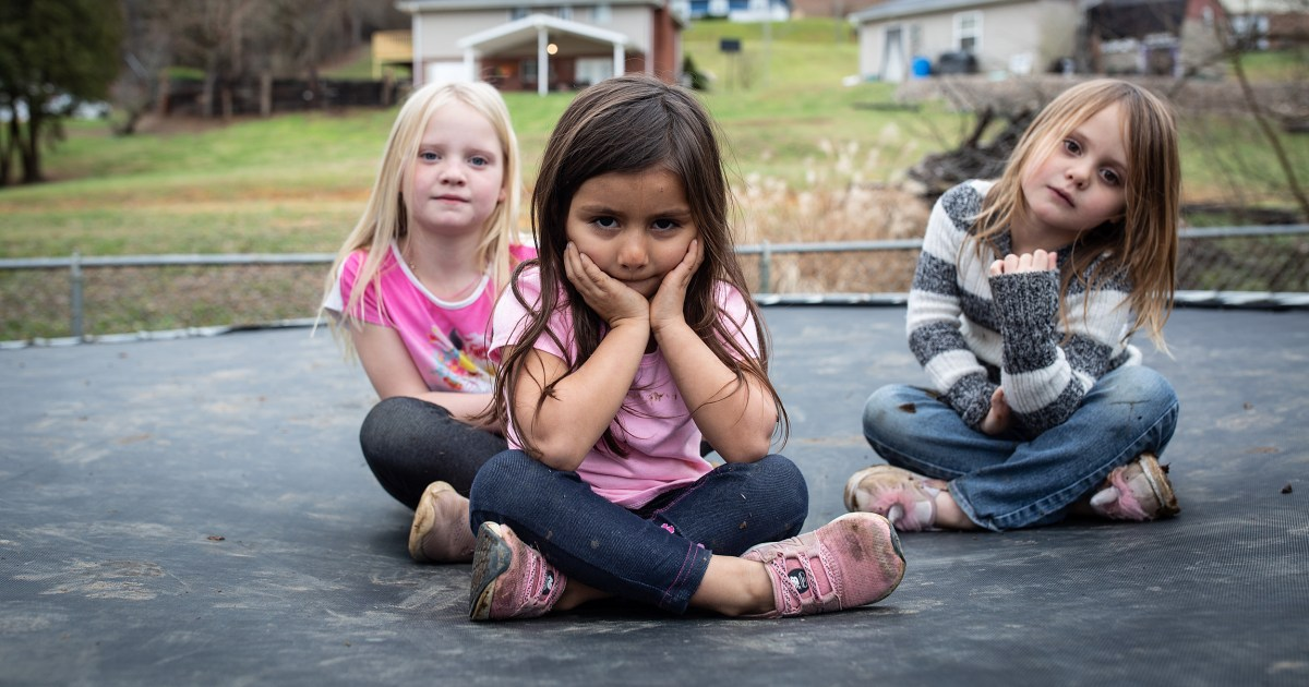 www.nbcnews.com: 'Love, over everything': As West Virginia struggles with foster care crisis, families step up