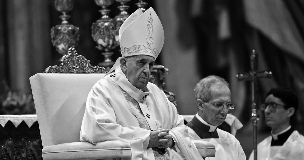 教皇フランシスコの動きめにカトリック女性のみを発揮するパワーがないこ