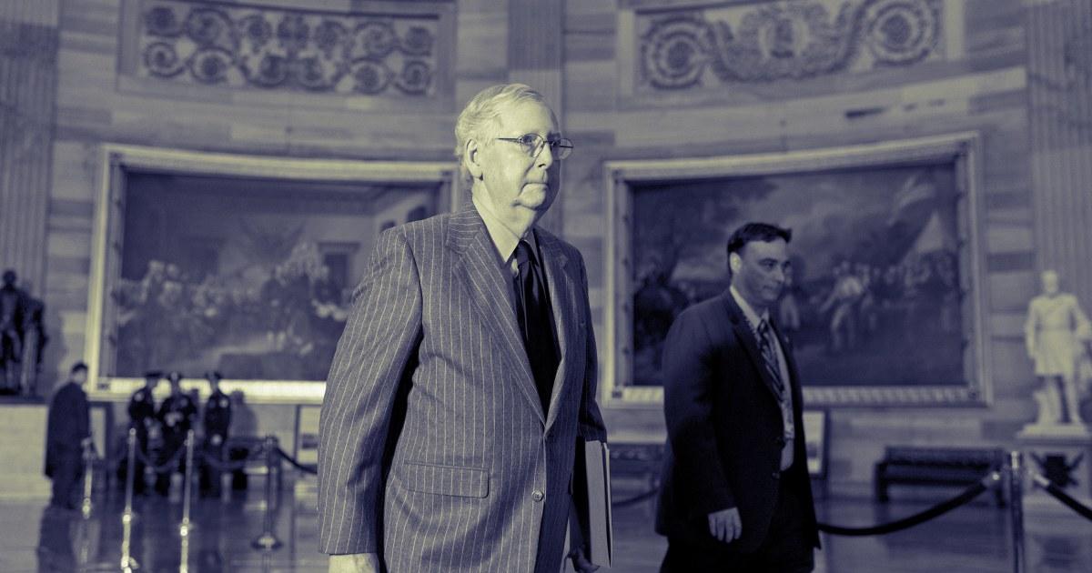 どのよう上院共和党は生き残れimpeachmentとを避ける民主党のミス