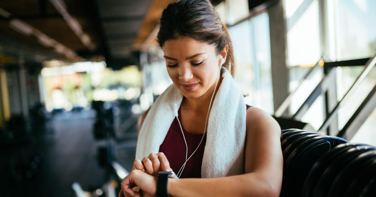 Όπως coronavirus spreads, είναι ασφαλές να πάτε στο γυμναστήριο;