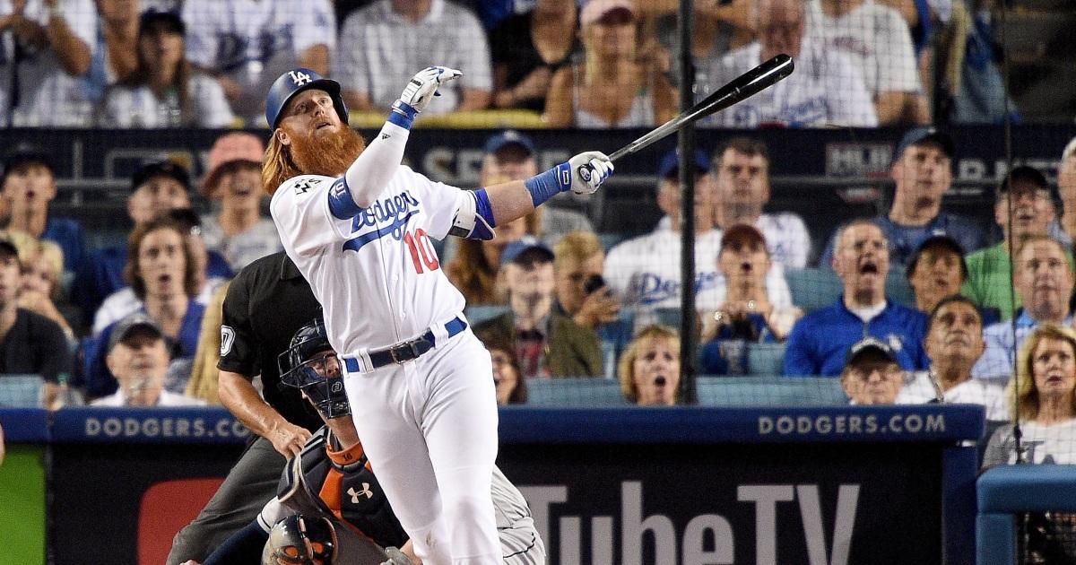 L. A. City Council fragt MLB Namen Dodgers WM inmitten sign-Diebstahl-Skandal