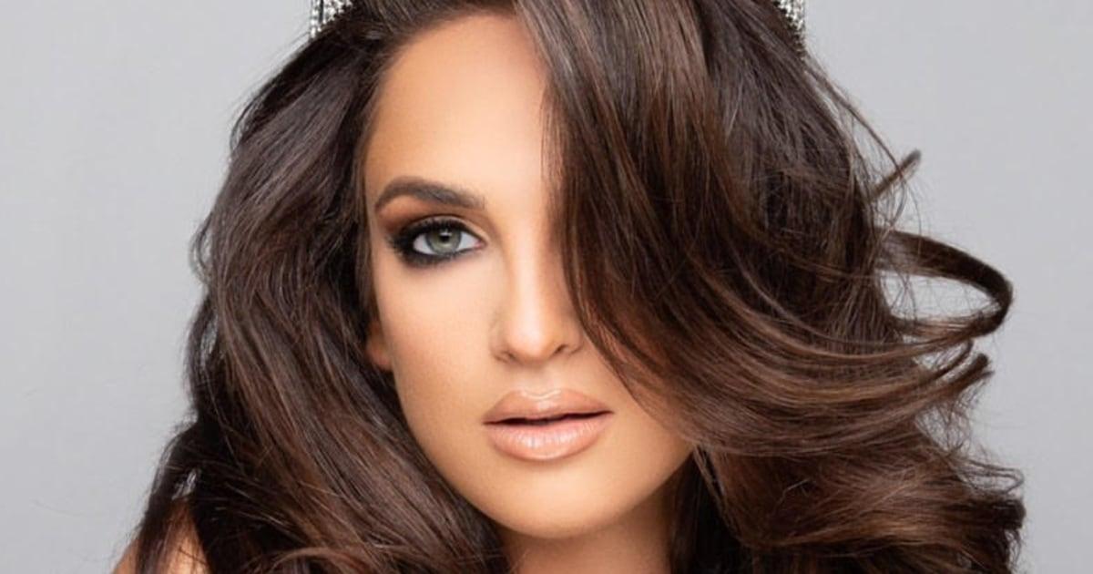 Μις ΗΠΑ ανταγωνισμού να περιλαμβάνει το πρώτο ανοιχτά bisexual διαγωνιζόμενος