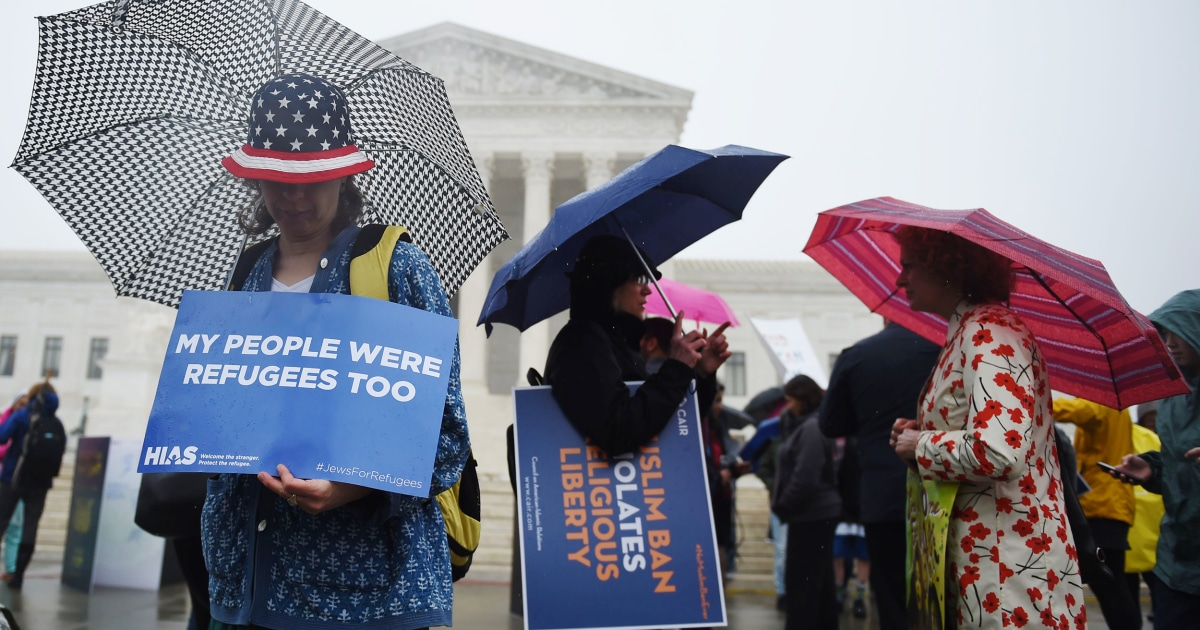 米国に入国するビザの制限のための妊娠女性