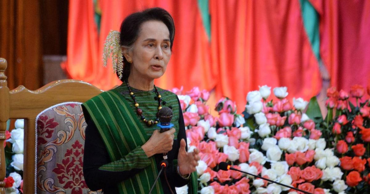 Perintah pengadilan Myanmar untuk mengambil langkah-langkah untuk melindungi Rohingya