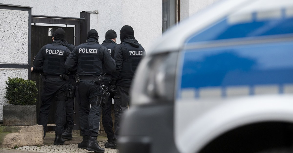 Deutschland verbietet Neonazi-Gruppe Combat 18