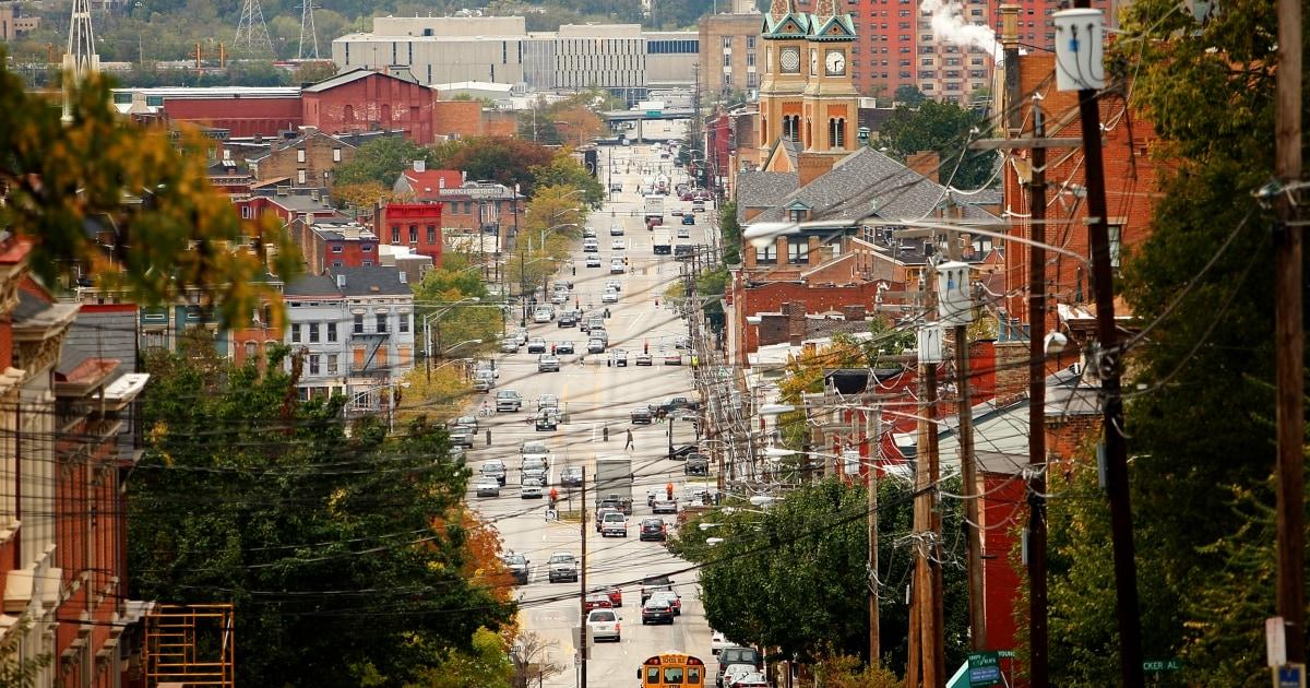 Cincinnati melewati ruu memberikan penyewa alternatif untuk keamanan deposito