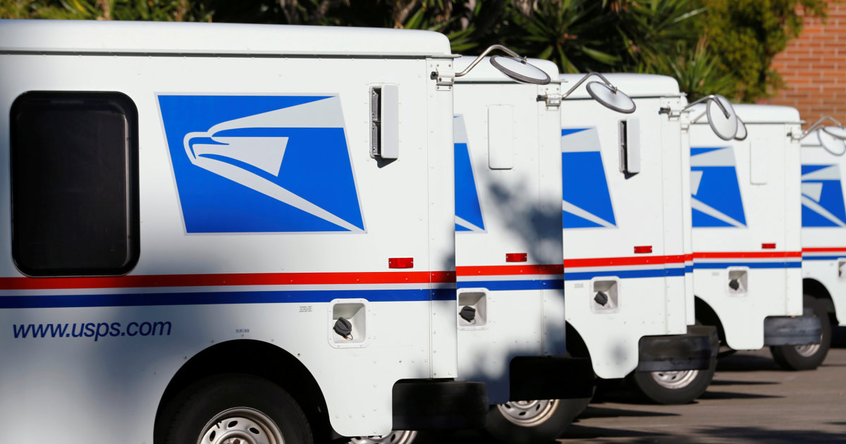 Why Trump Is Indifferent To The Crisis At The Us Postal Service