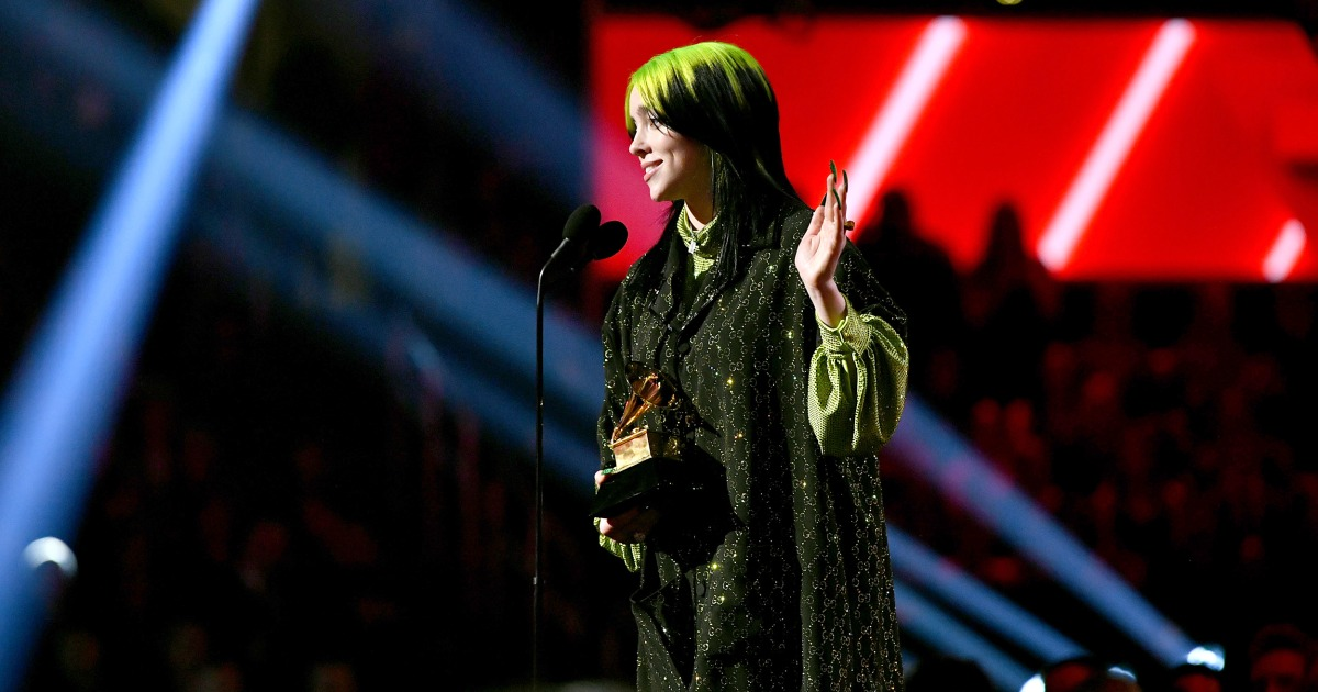 Grammys 2020: Top moments from the show
