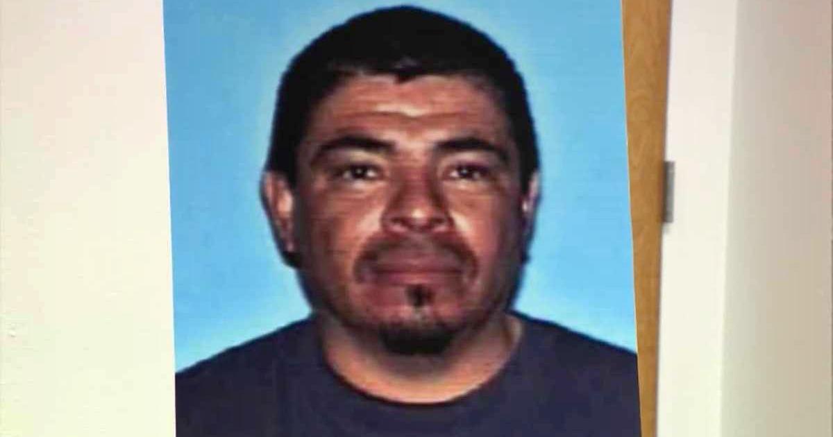 Kalifornien Mann aufgeladen mit dem töten von 5 von seinen Neugeborenen Kindern in cold case