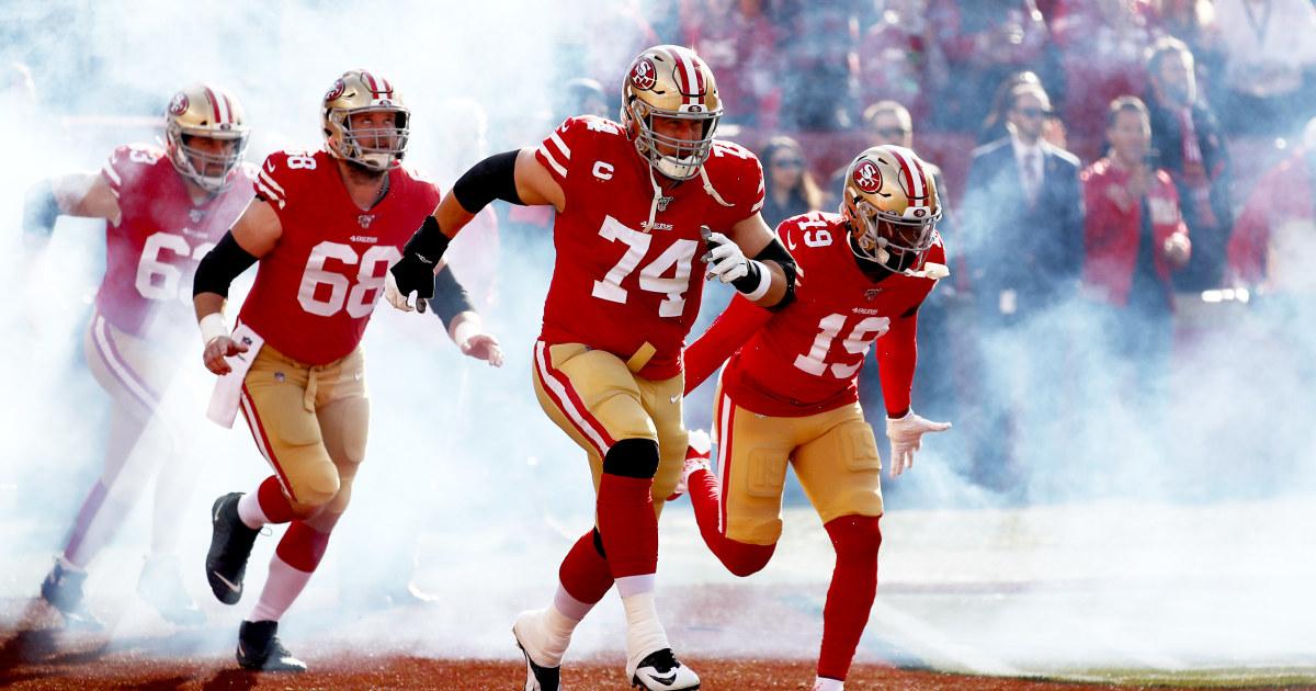 NFL hacked το Twitter λογαριασμούς, συμπεριλαμβανομένων και εκείνων του Super Bowl-δεσμεύεται Αρχηγών και των 49ers